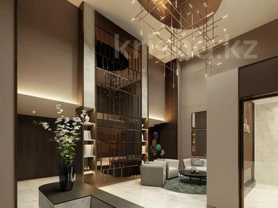 2-комнатная квартира, 51.65 м², Калдаякова 3 за ~ 23.9 млн 〒 в Нур-Султане (Астане)