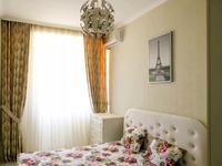 2-комнатная квартира, 60 м², 3/6 этаж посуточно