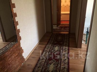 3-комнатная квартира, 88 м², 3/9 этаж посуточно, Камзина 80 — Естая за 10 000 〒 в Павлодаре