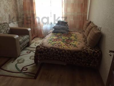3-комнатная квартира, 88 м², 3/9 этаж посуточно, Камзина 80 — Естая за 10 000 〒 в Павлодаре — фото 6