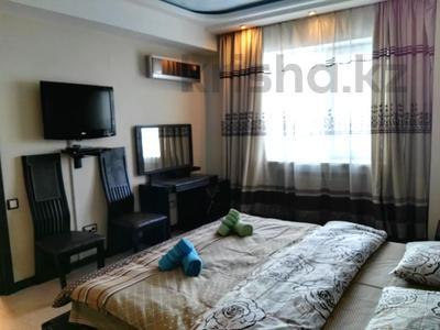 4-комнатная квартира, 140 м², 9/25 этаж посуточно, Каблукова 270/2 — Малахова за 25 000 〒 в Алматы, Бостандыкский р-н — фото 14