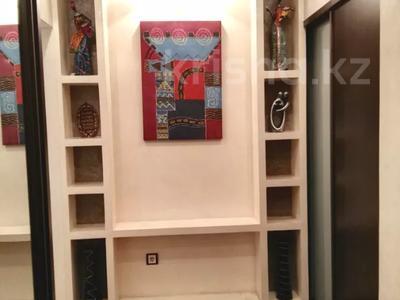 4-комнатная квартира, 140 м², 9/25 этаж посуточно, Каблукова 270/2 — Малахова за 25 000 〒 в Алматы, Бостандыкский р-н — фото 23