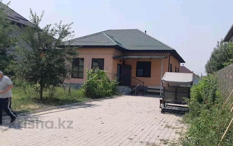 5-комнатный дом, 160 м², 8 сот., мкр Думан-2 1212 за 65 млн 〒 в Алматы, Медеуский р-н
