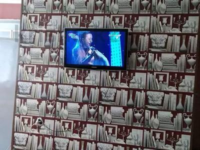 1-комнатная квартира, 45 м², 3/5 этаж посуточно, Кривенко 85 — Назарбаева за 5 000 〒 в Павлодаре — фото 3