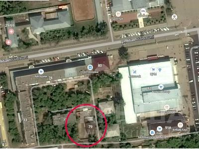 Здание, площадью 400 м², Дзержинского 79 за 135 млн 〒 в Кокшетау — фото 36