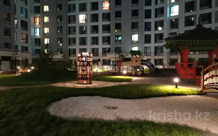 3-комнатная квартира, 97 м², 10/10 этаж, Туран 1/2 за 45 млн 〒 в Нур-Султане (Астана), Есиль р-н