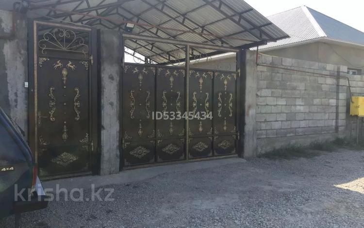 4-комнатный дом, 160 м², 8 сот., Мирас 1981 за 35 млн 〒 в Шымкенте, Енбекшинский р-н