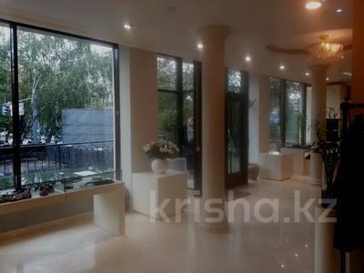 Бутик площадью 157 м², проспект Достык — Богенбай Батыра за 215 млн 〒 в Алматы, Медеуский р-н