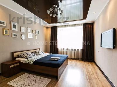 3-комнатная квартира, 100 м², 7/9 этаж посуточно, Сарайшик 34 за 17 990 〒 в Нур-Султане (Астана), Есиль р-н