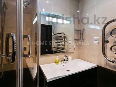 3-комнатная квартира, 100 м², 7/9 этаж посуточно, Сарайшик 34 за 17 990 〒 в Нур-Султане (Астана), Есиль р-н — фото 7
