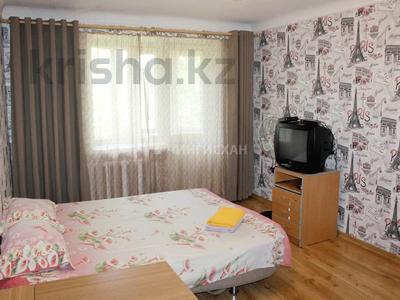 1-комнатная квартира, 35 м², 4/4 этаж посуточно, Абая 101 — Муратбаева за 7 000 〒 в Алматы, Алмалинский р-н — фото 3