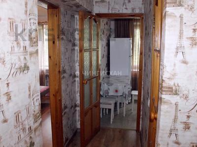 1-комнатная квартира, 35 м², 4/4 этаж посуточно, Абая 101 — Муратбаева за 7 000 〒 в Алматы, Алмалинский р-н — фото 9