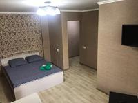 1-комнатная квартира, 31 м², 2/4 этаж посуточно, Аль-Фараби 97 — Баймагамбетова за 6 500 〒 в Костанае