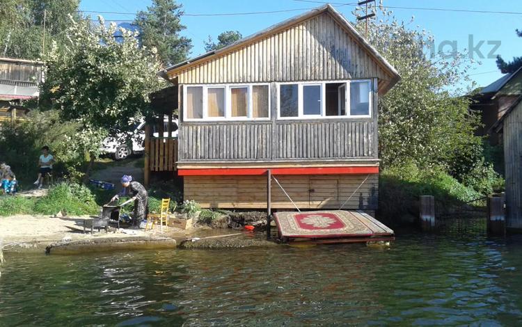 2-комнатный дом посуточно, 70 м², Поселок Новая Бухтарма за 10 000 〒