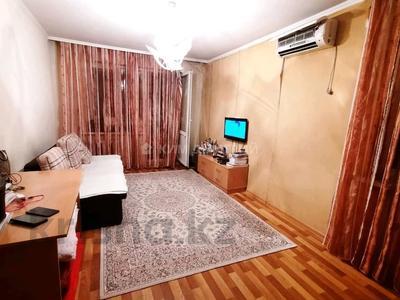 1-комнатная квартира, 36 м², 4/4 этаж, Аносова за 13 млн 〒 в Алматы, Алмалинский р-н