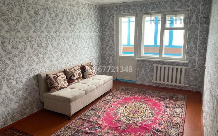 1-комнатная квартира, 43 м², 3/5 этаж, Ердена за 5.3 млн 〒 в Сатпаев
