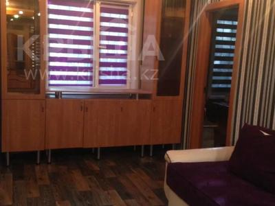 1-комнатная квартира, 43 м², 1/5 этаж по часам, Гоголя 51 за 1 000 〒 в Караганде, Казыбек би р-н — фото 5