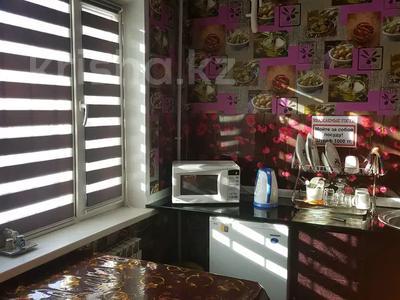 1-комнатная квартира, 43 м², 1/5 этаж по часам, Гоголя 51 за 1 000 〒 в Караганде, Казыбек би р-н — фото 7