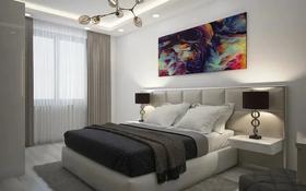 3-комнатная квартира, 110.9 м², 1/5 этаж, Алания 100 за ~ 65.3 млн 〒 в