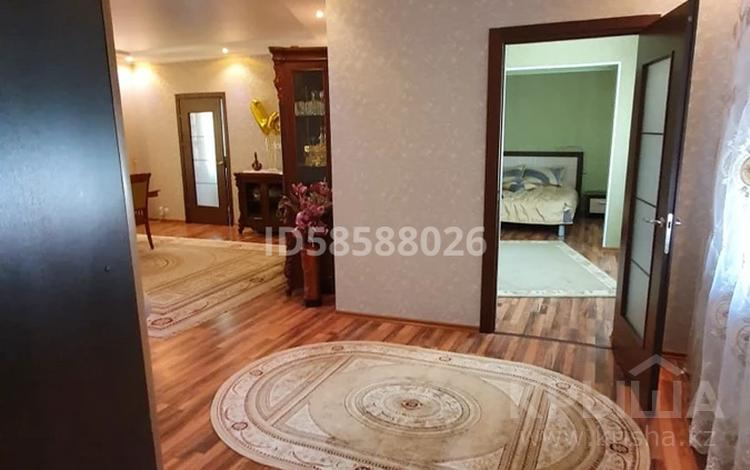 4-комнатная квартира, 128 м², 4/5 этаж, Журба 35а за 25 млн 〒 в