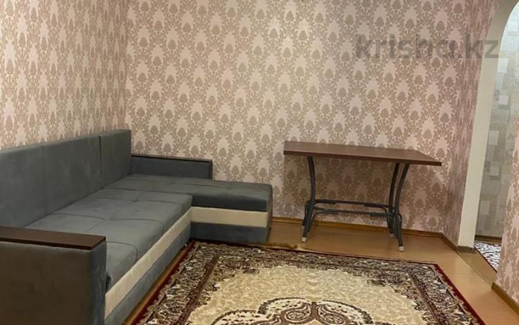2-комнатная квартира, 43 м², 2/4 этаж помесячно, Сатпаева 142 — Жарокова за 130 000 〒 в Алматы, Бостандыкский р-н