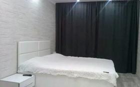 1-комнатная квартира, 50 м², 2/5 этаж по часам, Розыбакиева 94 — Абая за 1 500 〒 в Алматы, Бостандыкский р-н