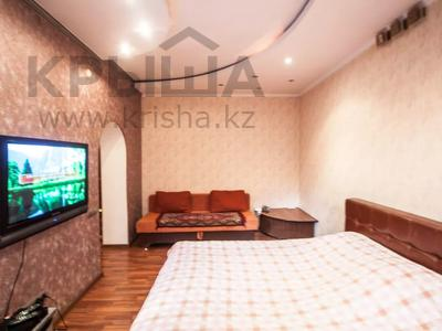 1-комнатная квартира, 2/3 этаж посуточно, Абылай хана — Курмангазы за 8 000 〒 в Алматы, Медеуский р-н — фото 2