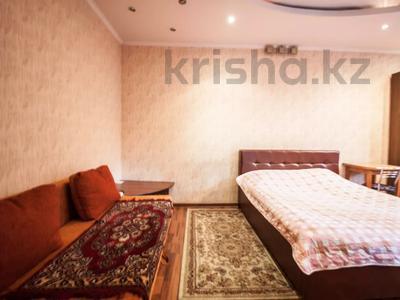 1-комнатная квартира, 2/3 этаж посуточно, Абылай хана — Курмангазы за 8 000 〒 в Алматы, Медеуский р-н — фото 3