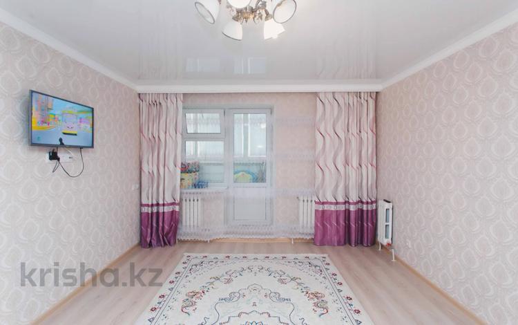 1-комнатная квартира, 37 м², 2/5 этаж, 189-я улица 7 за 13.3 млн 〒 в Нур-Султане (Астане), Сарыарка р-н