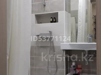 1-комнатная квартира, 45 м², 10/10 этаж, мкр Женис за 14.5 млн 〒 в Уральске, мкр Женис