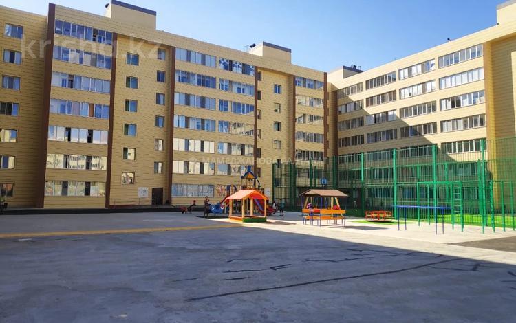 1-комнатная квартира, 40 м², 3/7 этаж, Ахмета Байтурсынова за 12.5 млн 〒 в Нур-Султане (Астана)