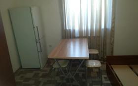 1-комнатная квартира, 25 м², 2/2 этаж помесячно, Амангельды 45 — 8 школа за 50 000 〒 в Талгаре