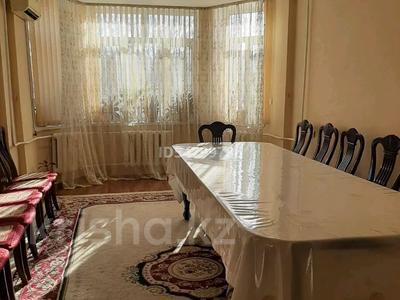 4-комнатная квартира, 106 м², 2/5 этаж, 12 микрорайон 2 за 23 млн 〒 в Таразе — фото 10