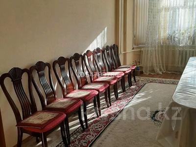4-комнатная квартира, 106 м², 2/5 этаж, 12 микрорайон 2 за 23 млн 〒 в Таразе — фото 11
