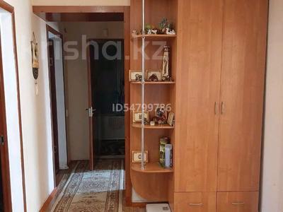 4-комнатная квартира, 106 м², 2/5 этаж, 12 микрорайон 2 за 23 млн 〒 в Таразе — фото 12