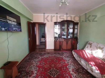 4-комнатная квартира, 106 м², 2/5 этаж, 12 микрорайон 2 за 23 млн 〒 в Таразе — фото 18