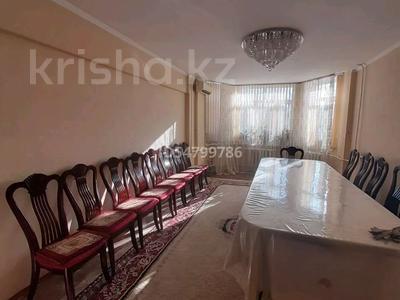 4-комнатная квартира, 106 м², 2/5 этаж, 12 микрорайон 2 за 23 млн 〒 в Таразе — фото 4