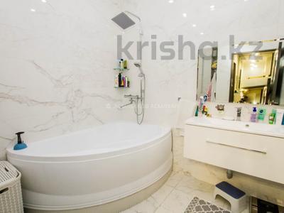 3-комнатная квартира, 85 м², 5/15 этаж, Навои за 45 млн 〒 в Алматы, Ауэзовский р-н