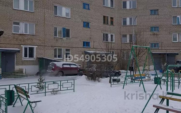 3-комнатная квартира, 58.2 м², 1/5 этаж, Васильковский 4 за 16.5 млн 〒 в Кокшетау