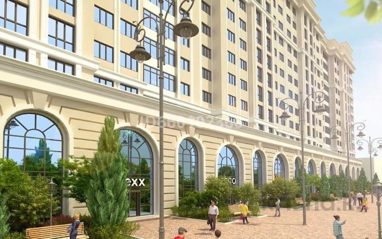 2-комнатная квартира, 67.9 м², 4/13 этаж, 17-й мкр за ~ 13.6 млн 〒 в Актау, 17-й мкр