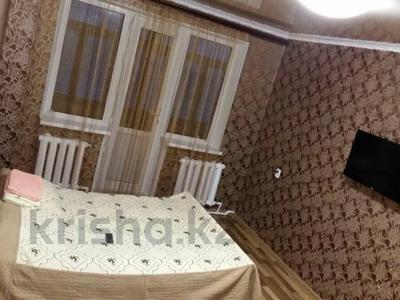 1-комнатная квартира, 32 м², 5/5 этаж посуточно, 6мкр. 33 за 5 000 〒 в Темиртау