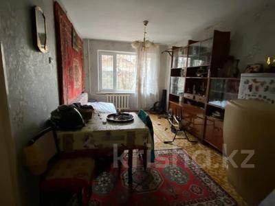 3-комнатная квартира, 56 м², 3/4 этаж, мкр №6, Абая — Саина за 18.4 млн 〒 в Алматы, Ауэзовский р-н