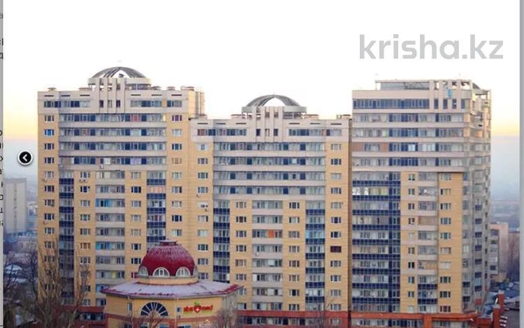 2-комнатная квартира, 83.5 м², 8/16 этаж помесячно, Науаи 37 — Жандосова за 250 000 〒 в Алматы