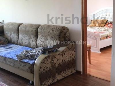 2-комнатная квартира, 65 м², 5/5 этаж, Тургута Озала за ~ 19 млн 〒 в Алматы, Алмалинский р-н — фото 11