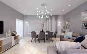 4-комнатная квартира, 163 м², 22/30 этаж, Аль-Фараби за 135 млн 〒 в Алматы, Бостандыкский р-н