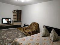 1-комнатная квартира, 32 м², 3/5 этаж посуточно, ул. Гагарина 36/1 — Гоголя за 9 000 〒 в Риддере