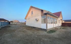 3-комнатный дом помесячно, 225 м², 10 сот., Жумыскер 29 за 100 000 〒 в Атырау