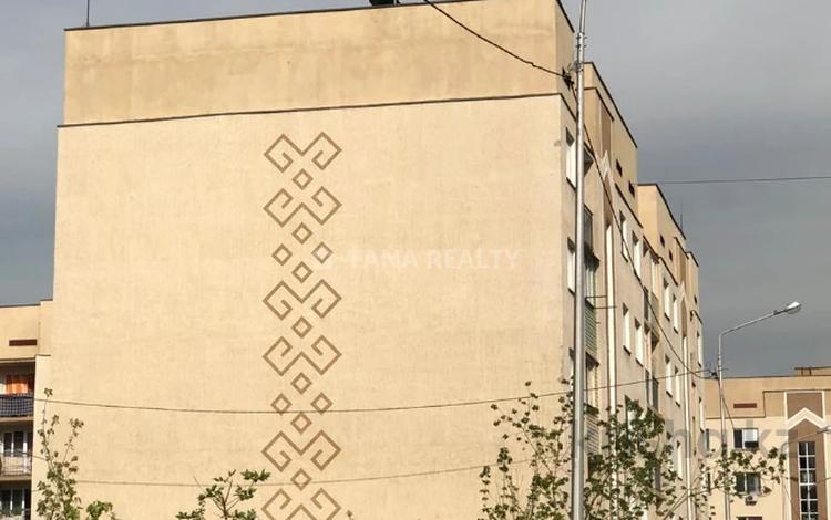 3-комнатная квартира, 78 м², 1/9 этаж, Турксибский р-н, Жас Канат за 23.2 млн 〒 в Алматы, Турксибский р-н