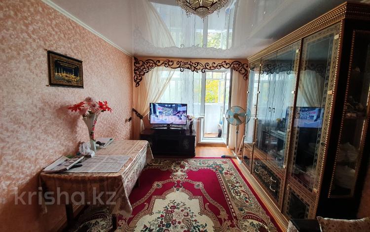3-комнатная квартира, 62.1 м², 4/5 этаж, Чкалова 5 — Маяковского за 13 млн 〒 в Костанае