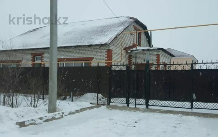 3-комнатный дом, 180 м², 8 сот., Катерина за 30 млн 〒 в Уральске